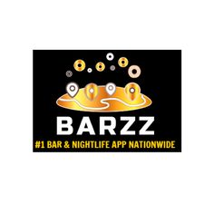 BARZZ  will be exhibiting at The Nightclub and Bar Show March 26-28 In Las Vegas.  Indiegogo Crowdfund at the Nightclub and Bar Show in Vegas, March 25-28. The funds raised will be used to add functionality to the site and apps.   Creating a Non-Profit called BADD - Bars Against Dangerous Driving   Break Two Guinness World Records. .   Live scavenger hunt using Augmented Reality Technology.