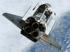 Space Shuttle Roll Maneuver: Students will apply integration techniques to evaluate impulse and angular momentum and will evaluate the rotational kinematics, torque and energy associated with a roll maneuver.