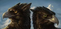 Griffin brothers by Jennifer Miller