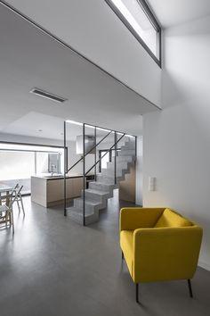 Patio House | Leibal