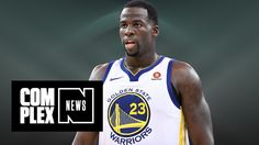 Draymond Greens Most Savage Trash-Talking Moments Even though hes only been in the NBA for a few years now Draymond Green is already one of the best trash-talkers in league history. He has held his own in trash-talk battles with everyone from Kevin Garnett and Paul Pierce to Drake and Nicki Minaj. He has spoken openly about how much he loves trash-talking and doesn't seem like he's going to stop doing it anytime soon. Subscribe to Complex News for More: http://goo.gl/PJeLOl Watch 'Complex…