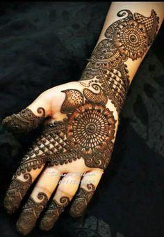 Mehandi Indian