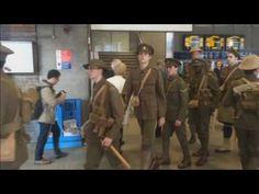 Britain's First World War dead on cjn news