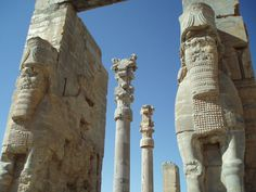 From nature to history to culture, discover Culture Trip's list of the 20 must-see attractions in Iran. Ancient Near East, Ancient Art, Pink Mosque, Abbasid Caliphate, Sassanid, Castle Ruins, Ap Art, Pilgrimage, Historical Sites