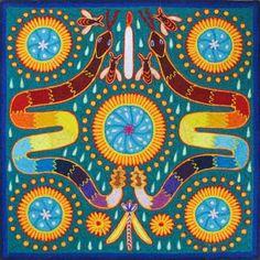 El espíritu de la serpiente www.realdecatorce.net/artesania.htm# Artesano: Antonio Carrillo de la Cruz