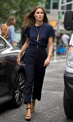 Street Syle: 70 MAJOR Outfit Ideas to Steal from New York Fashion Week Fall 2015