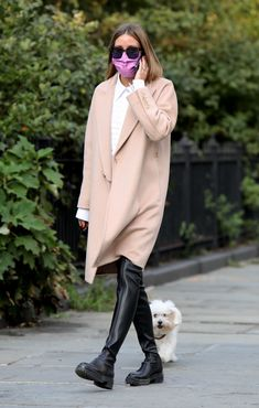 Olivia Palermo Lookbook, Olivia Palermo Style, Work Fashion, High Fashion, Weekend Outfit, Love Her Style, My Outfit, Wednesday, Muse