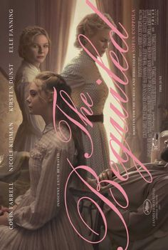 Watch The Beguiled 2017 Full Movie Online Free Streaming