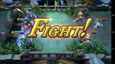 Battle Of Fates ANDROID Gaming #2 - Battle Of Fates is a Free 2 play Android, 3D Role-Playing Strategy, Multiplayer Game inspired by the classic Card Game, War Chess and MOBA.