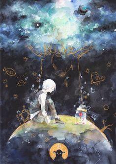 The Little Prince Spotlight!! - pixiv Spotlight
