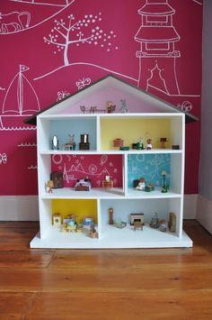 Lead Paint Removal, Barbie Doll House, Barbie Dolls, Barbie Stuff, Ooak Dolls, Reborn Toddler Girl, Reborn Babies, Stair Renovation, Doll House Plans