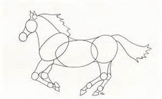 How to Draw a Horse Step by Step - Bing Images