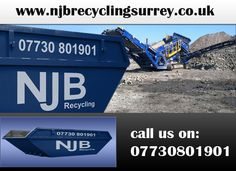 For more detail simply visit at: http://www.njbrecyclingsurrey.co.uk/grab_hire_richmond.html