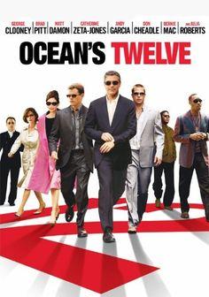Ocean's Twelve 12 (2004) Full Movie Download In Hindi