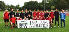 Team FC Uster im Sommer 2013. #turicumathletics #athletictraining Athletic Training, Athletics, Fashion, Summer, Moda, Fashion Styles, Fasion