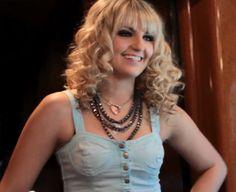 Rydel Lynch ! I love her style!