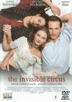Invisible Circus