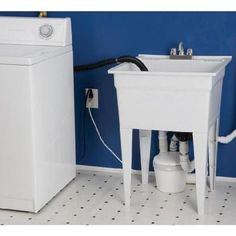 Saniswift 3 Hp Grey Water Pump Laundry Room Sinklaundry
