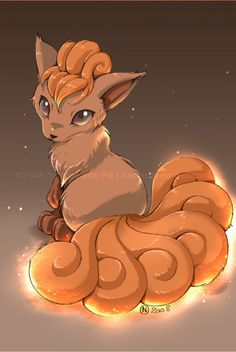 Pokemon Vulpix always been my favorite Wow… This is such a steal from the Korean mythical fox with six tails. Pokemon Vulpix always been my favorite Wow… This is such a steal from the Korean mythical fox with six tails. Pokemon Go, Pokemon Life, Pokemon Fan Art, Pokemon Photo, Pokemon Stuff, Pokemon Fusion, Pokemon Cards, Pikachu Mignon, Ninetales Pokemon
