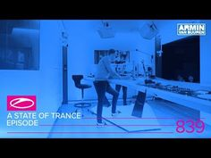 A State Of Trance Episode 839 (#ASOT839) Armin Van Buuren, Leiden, A State Of Trance, Trance Music, Internet Radio, Electronic Music, Neon Signs, In This Moment, Dj