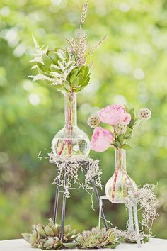Chemistry Party on Pinterest | Chemistry, Chemistry Wedding and ...