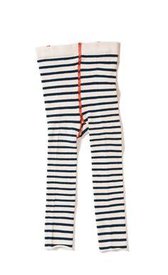 Yachtsy Stripe Legging