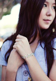Big Bang Titanium Steel Bracelet @ tofebru<3ry $ 24.00