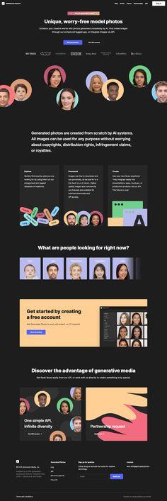 Site Design, Tool Design, Website Layout, Landing Page Design, Web Design Inspiration, Unique Photo, Inspire Others, Creative Words, Model Photos