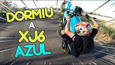 GRAU DE XJ6 AZUL