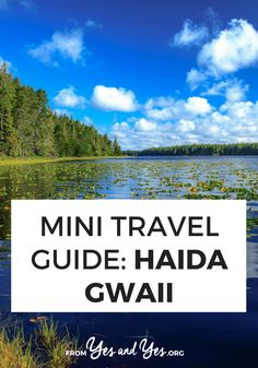 This written-by-a-local travel guide for Haida Gwaii is filled with tons of great travel tips: where to eat, the best hikes, the best camping sites + B&Bs! Travel Guides, Travel Tips, Travel Destinations, Best Places To Camp, Places To Visit, Princess Cruises Caribbean, Haida Gwaii, Cruise Travel, Vacation Travel