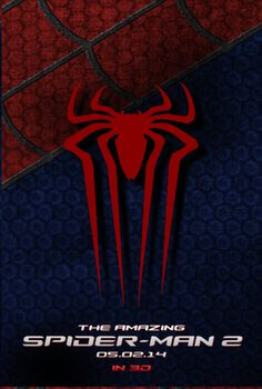 THE AMAZING SPIDER-MAN 2 MOTION POSTER(GIF) by thejigsawrlm