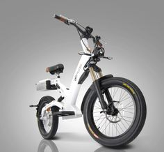 A2B Electric Bike!