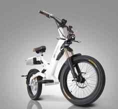 A2B Electric Bike!