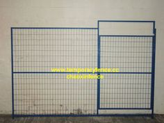 Temporary fence gate,portable fence gate,Canada temporary fence
