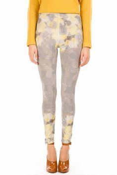 ostwald helgason silk jersey leggins