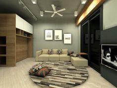 空間設計與裝潢 - 『開箱』織夢、戶長的願望。 【倆人一狗的家】 - 居家 - Mobile01