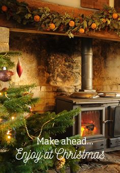 Perfect for the whole family. Think boozy prune and armagnac truffles, homemade damson vodka, gluten free apple Christmas cake and mulled cider recipes! Inspired by Pinterest @rivercottagehq have created this collection of seasonal recipes to make in the run up to Christmas. They'll be perfect homemade gifts or tasty delights you can indulge in yourself on Christmas day.