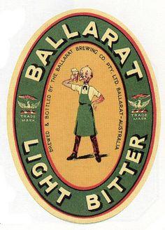 Ballarat Light Bitter