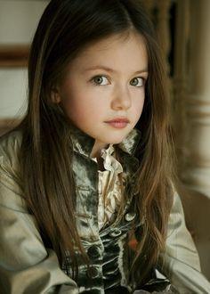 OMG! how beautiful she is!