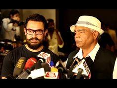 Sachin Tendulkar & Raj Thackeray reacts after watching Aamir Khan's DANGAL movie. Dangal Movie, Movies, Sachin Tendulkar, Aamir Khan, Interview, Videos, Spotlight, Music, Youtube