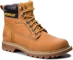 Buty miejskie Willow marki Caterpillar to wygodne i modne obuwie dla kobiet. Caterpillar, Hiking Boots, Shoes, Fashion, Moda, Zapatos, Shoes Outlet, Fashion Styles, Shoe