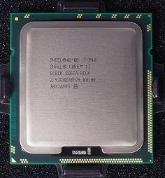 generacja procesorów firmy Intel oparta na architekturze x86-64, premiera układu miała miejsce 3 listopada 2008 roku. Wykorzystuje ona mikroarchitekturę procesora o nazwie Nehalem. Jest to następca układów Intel Core 2 Duo i Intel Core 2 Quad z rdzeniem Penryn.