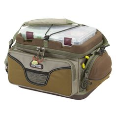 Tackle Boxes and Bags 22696: Plano 3700 Guide Series Tackle Bag New BUY IT NOW ONLY: $68.68