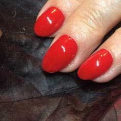 @prohesion overlays with Hand & Nail Harmony #whoknowsrudolph from NailHarmonyUK/Gelish