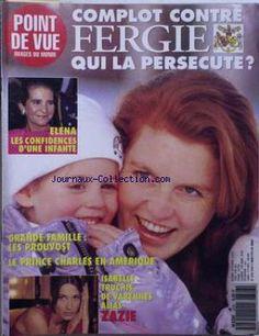 POINT DE VUE IMAGES DU MONDE no:2326 02/03/1993