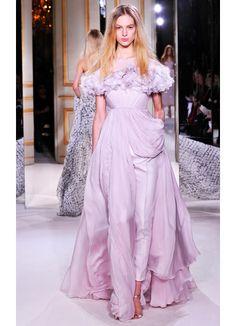 giambattista valli haute couture spring 2013 look 23 #fashion #couture #giambattista #Wmagazine  Are you F%$@*