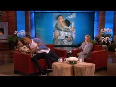 Turns Out Even Will Smith is an Embarrassing Dad!