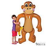 inflatable-jumbo-monkey