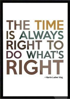 #MLKJrDay #motivationalmonday