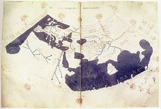 Ancient World Maps: 2nd century